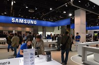 Photokina 2012: Interview -  Sun Hong Lim of Samsung