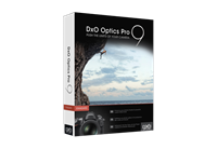 DxO Labs introduces Optics Pro 9 with 'PRIME' noise reduction