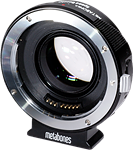 First Impressions: Metabones  Speed Booster lens adapter