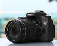 User experience: In-depth look at Canon EOS 70D's Dual Pixel AF system