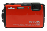 Just posted: Nikon Coolpix AW110 Review