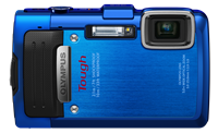 Olympus strengthens rugged range with Stylus Tough TG-830 and TG-630
