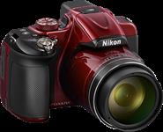 Nikon Coolpix P600, P530, S9700 go big on zoom range