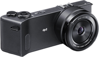 Sigma UK gives pricing and availability for dp2 Quattro + Specs