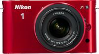 Just Posted: Nikon 1 V1 and J1 review