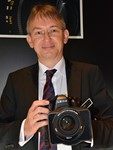 Photokina 2012: Interview - Stephan Schulz of Leica