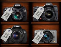 Buyers' Guide: Best DSLRs and ILCs for under $1000