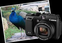 Just Posted: Canon PowerShot G1 X samples gallery