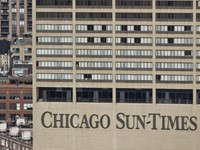 Chicago Sun-Times lays off entire photo staff: switches to freelancers