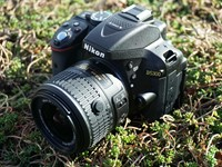 Nikon D5300 review: Approachable, yet serious