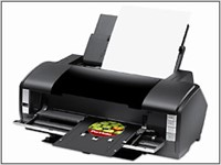 Choosing a photo printer
