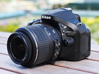 Just posted: Nikon D5200 in-depth review