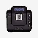 Cactus releases firmware to add TTL control for Canon flashes