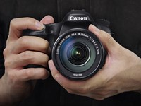 Just posted: Our Canon EOS 70D hands-on preview