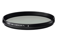 Sigma announces liquid-repellent filters and clear glass protectors