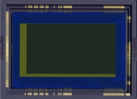 Canon develops high sensitivity full-frame CMOS sensor for video