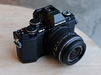 OM sweet OM: Olympus OM-D E-M10 review
