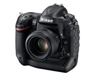 Nikon D4 overview