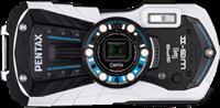 Pentax gets tough with Optio WG-2 and WG-2 GPS rugged cameras