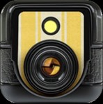 iOS App Review: Disposable Hipstamatic