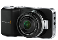 Blackmagic Design creates Pocket Cinema Camera with Raw 1080 shooting
