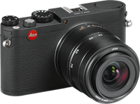 Leica announces X Vario  zoom compact with APS-C sensor