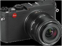 Leica announces X Vario  zoom compact with APS-C sensor