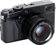 Fujifilm revises upcoming X-Pro1 and X-E1 firmware updates