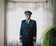 Bolivian airline's demise documented in haunting photos