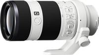 Sony pins $1500 price tag on E-mount FE 70-200mm F4 G OSS