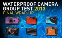 Tough Decision? We round up the best rugged cameras of 2013
