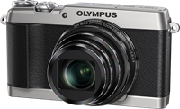 Olympus brings PEN style and 5-axis IS to Stylus SH-1 travel zoom