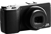 Just Posted: Ricoh GR Review