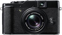 Fujifilm promises 'definitive solution' to X10 white orb problem