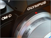 User Guide: Getting the most out of the Olympus E-M5