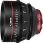 Canon announces seven EF Cinema lenses