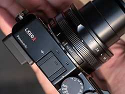 Panasonic DC-LX100 II Review: Digital Photography Review
