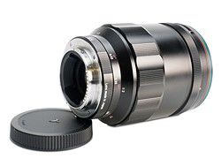 Voigtlander says the new 65mm F2 E-Mount macro is one of its finest lenses ever 4