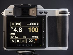 Medium-format meets the modern age: Hasselblad X1D-50c  shooting experience 2