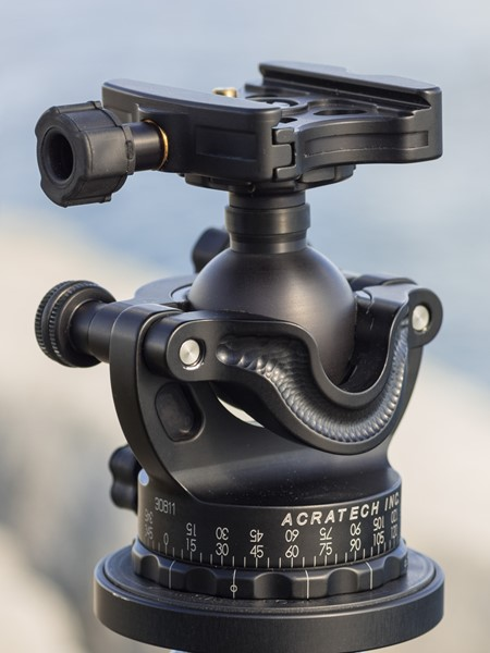Classic /& Ultralight for Clamp Head Feedback Cam Pocket