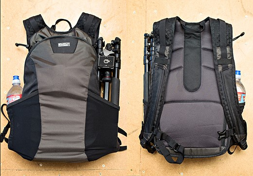 Accessory review: MindShift Gear SidePath camera backpack 2