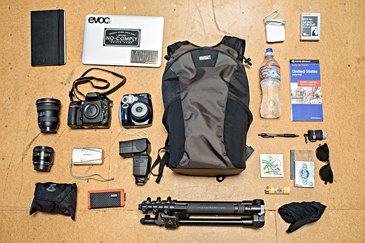 Accessory review: MindShift Gear SidePath camera backpack 4