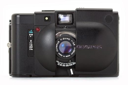 Analog gems: 10 excellent, affordable film cameras 4