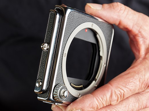 hasselblad related articles: Digital Photography Review