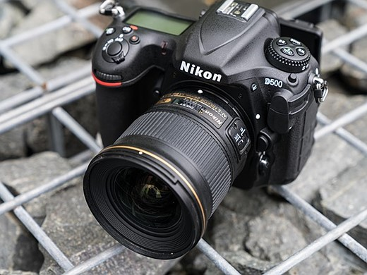 Nikon D500 versus D750: Which one is right for you? 11
