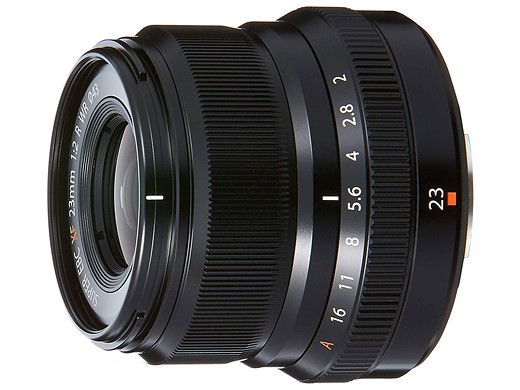 Buying Guide: The best lenses for Fujifilm X-mount mirrorless