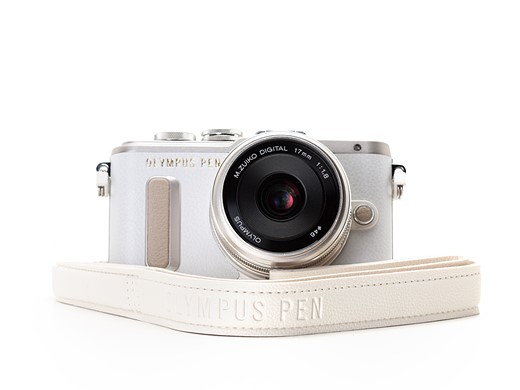 Olympus PEN E-PL8 First Impressions Review 2