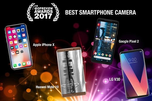 Our favorite gear, rewarded: DPReview Awards 2017 4