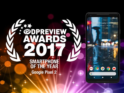 Our favorite gear, rewarded: DPReview Awards 2017 5