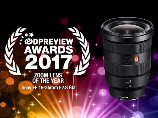 Our favorite gear, rewarded: DPReview Awards 2017 9